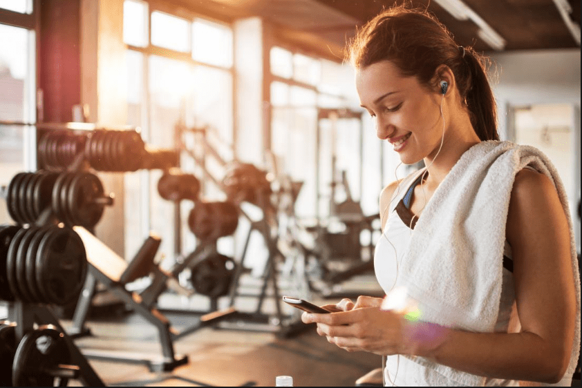 9 Easy Ways to Add Fitness to Your Busy Life