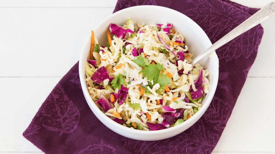 Fresh Coleslaw Recipe