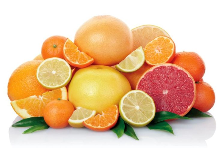 Give Your Body a Vitamin C Boost