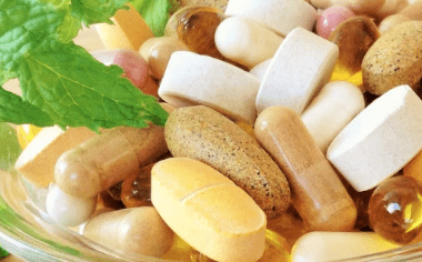 The Bare (Supplement) Necessities for Health Maintenance