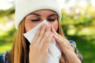 Avoid the Cold and Flu This Season