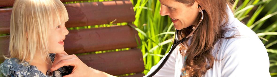 Surrey pediatric naturopathy