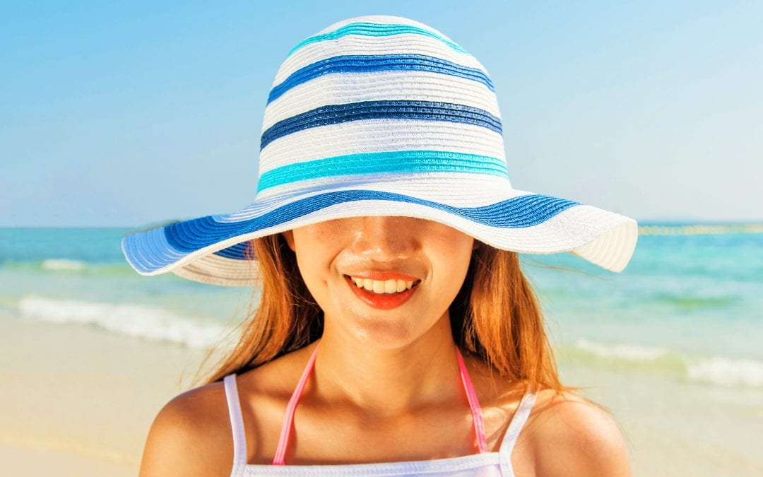 5 Hot Tips for Sun-Sensible Protection